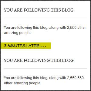 fake, blog stats, statistics, site stats, stats