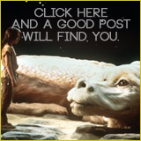 archive, rarasaur, archive post, random post, wordpress, neverending story, falcor, good luck