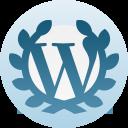 1 year with wordpress, rarasaur
