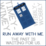 archive, rarasaur, archive post, random post, wordpress, doctor who, tardis