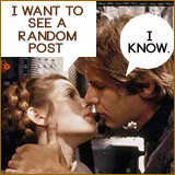 archive, rarasaur, archive post, random post, wordpress, star wars, hans solo, princess leia, hans and leia