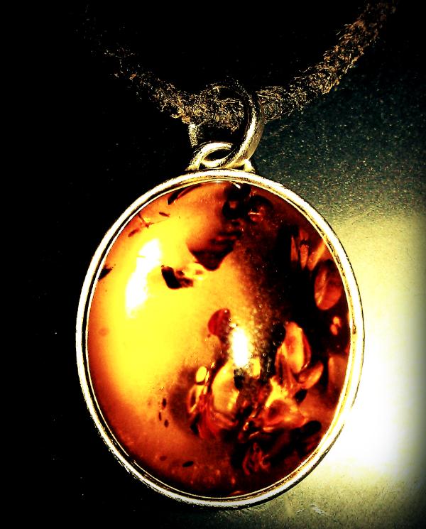grateful-amber