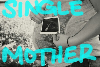 Diving Into Motherhood with No Floaties