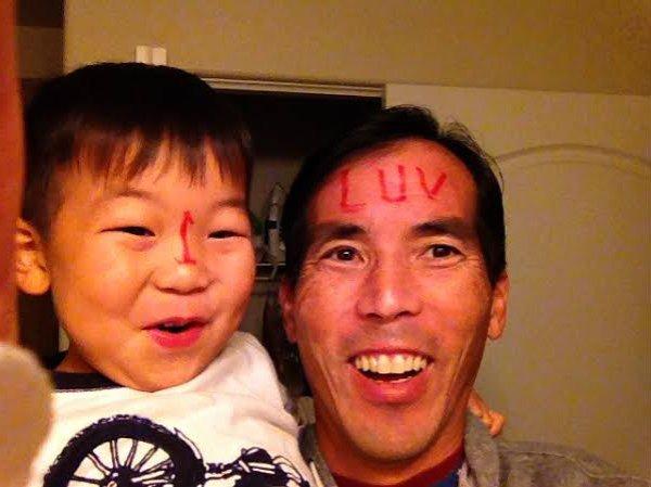 Kozo from PeaceInRelationships.com and EverydayGurus.com
