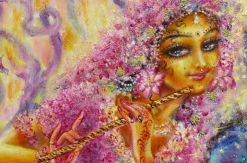 Sri Radha, Source
