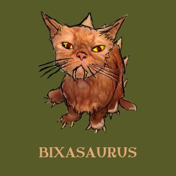 bixasaurus