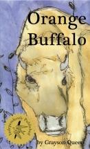 Orange Buffalo by Grayson Queen