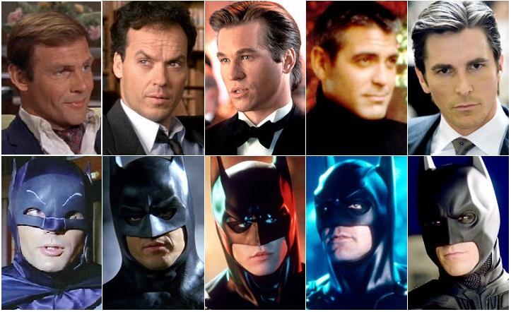 Movie Roles Recast