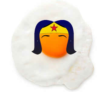 wonderyolk