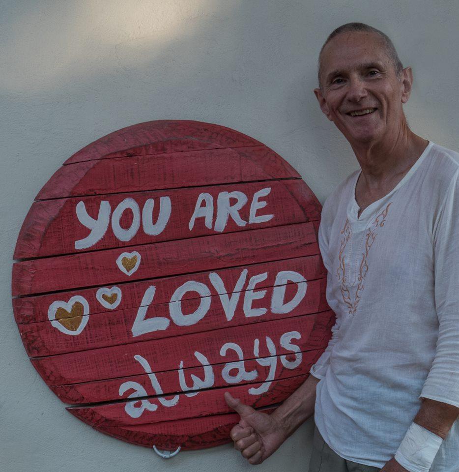 Alison and Don in Antalya, Turkey. (alisonanddon.com)