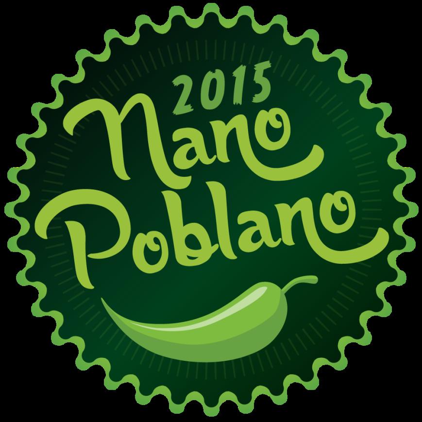 nano poblano, nablopomo, little pepper, blog every day november