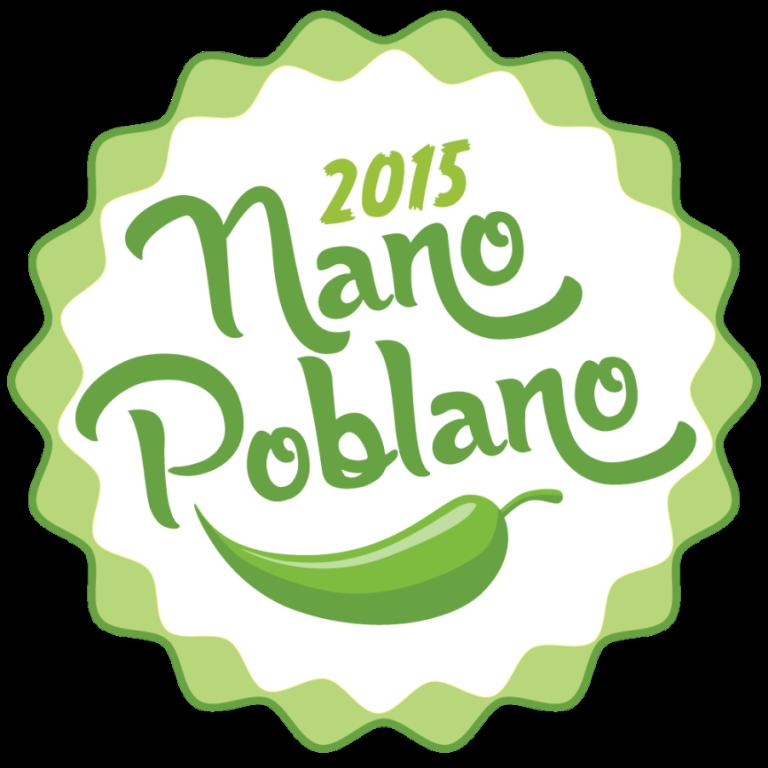 NanoPoblano, NaBloPoMo