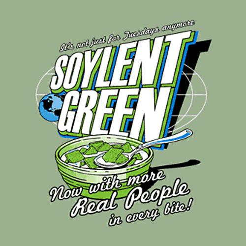Soylent-lead