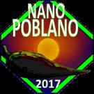 NanoPoblano November 2017